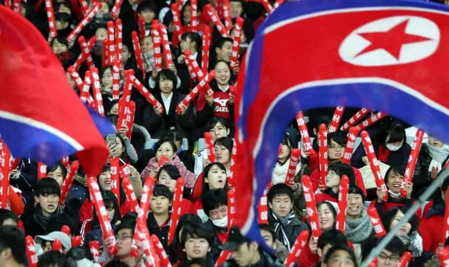 ჩრდილოეთ კორეა მსოფლიოს 2022 წლის ჩემპიონატში მონაწილეობას არ მიიღებს #1TVSPORT