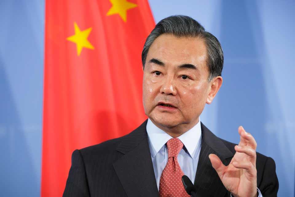 გაერო-ს უსაფრთხოების საბჭოს სხდომაზე ჩინეთმა აშშ ერთობლივი განცხადების ორჯერ დაბლოკვისთვის გააკრიტიკა