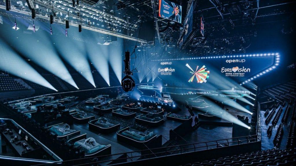 Евровизиа 2021 актәи афиналбжа иахьа мҩаԥысуеит