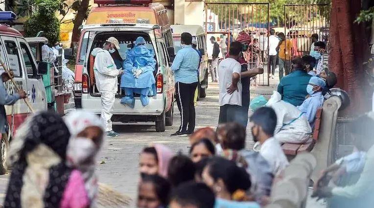 ინდოეთში კორონავირუსის 263 533 შემთხვევა გამოვლინდა, გარდაიცვალა 4 329 ადამიანი