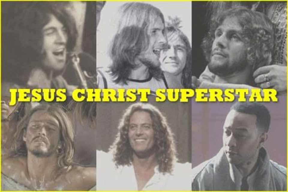 """მთელი ეს როკი - ენდრიუ ლოიდ-უებერისა და თიმ რაისის """"იესო ქრისტე - სუპერვარსკვლავი"""""""