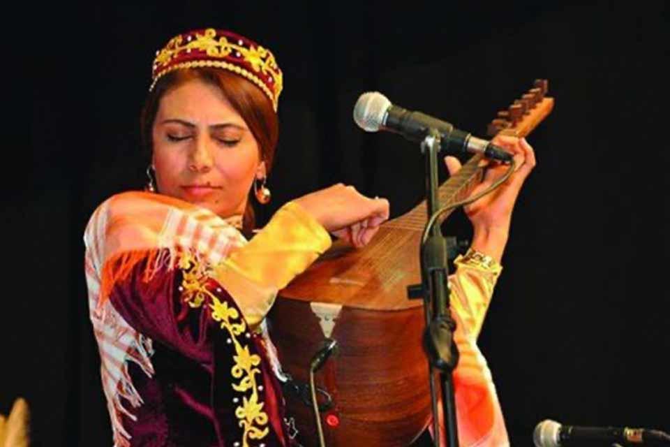#სახლისკენ - აშუღი ქალი საქართველოდან