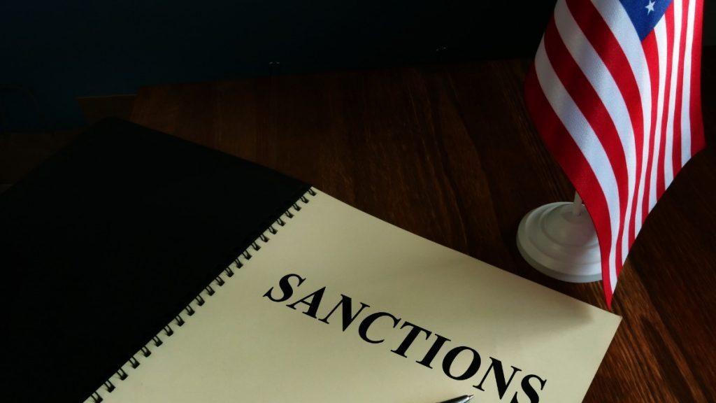 """აშშ-მა """"ჩრდილოეთის ნაკადი 2""""-თან დაკავშირებულ რუსულ კომპანიებსა და ხომალდებს სანქციები დაუწესა"""