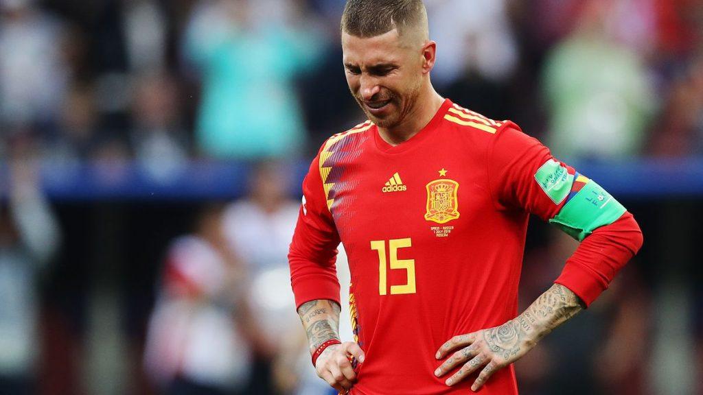 """ლუის ენრიკემ ესპანეთის ნაკრების განაცხადი გამოაქვეყნა - გუნდში არც ერთი ფეხბურთელი არ არის მადრიდის """"რეალიდან"""" #1TVSPORT"""