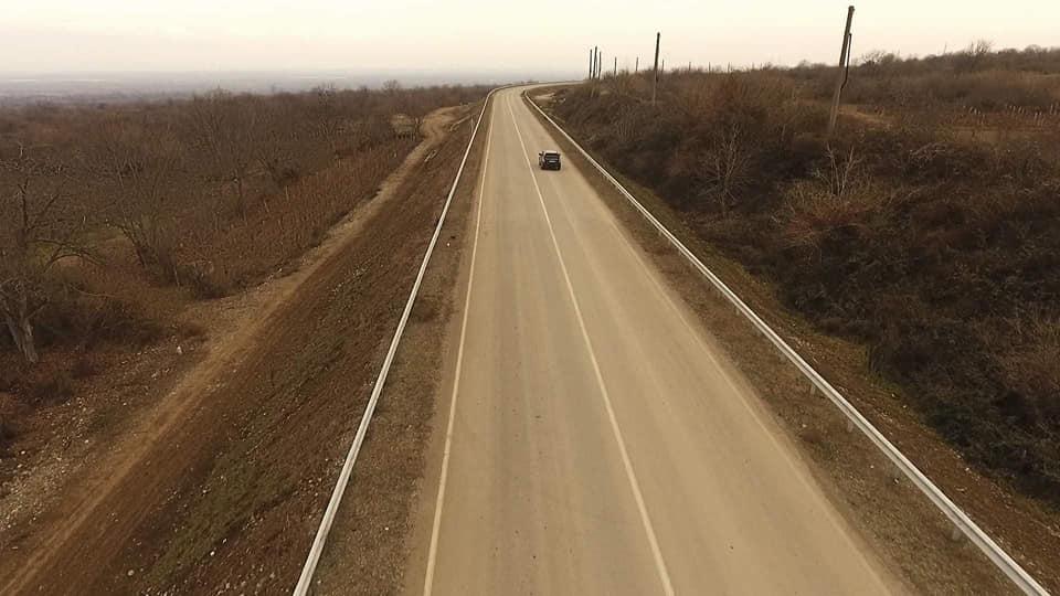 კახეთის რეგიონში ბაკურციხე-წნორის შემოვლითი გზის მშენებლობა დაიწყება