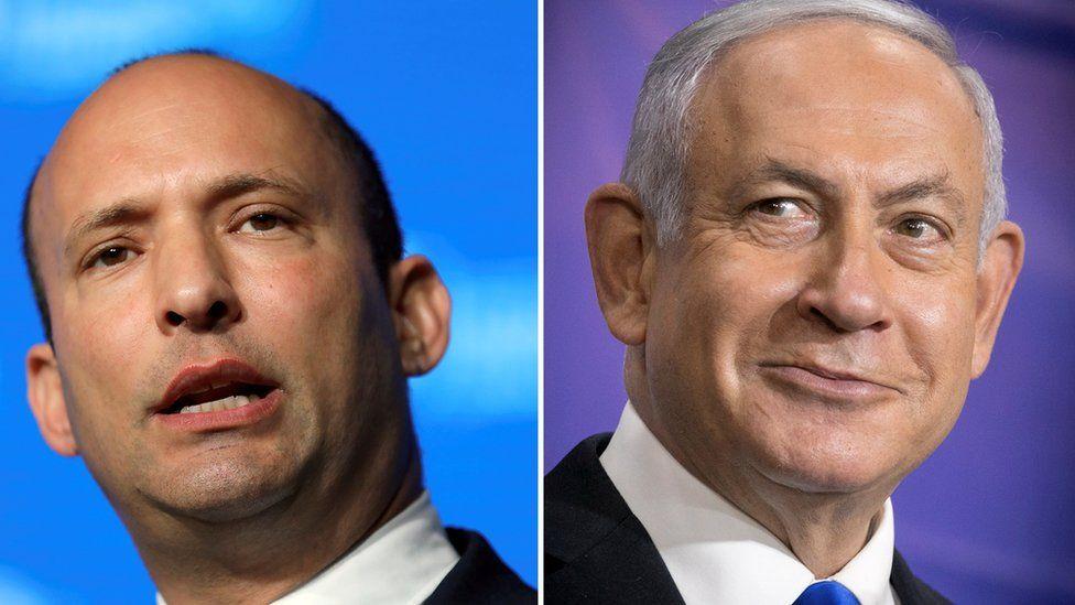 ისრაელში ოპოზიცია ერთიანი კოალიციური მთავრობის ჩამოყალიბებაზე შეთანხმდა, ბენიამინ ნეთანიაჰუს თანამდებობის დატოვება მოუწევს