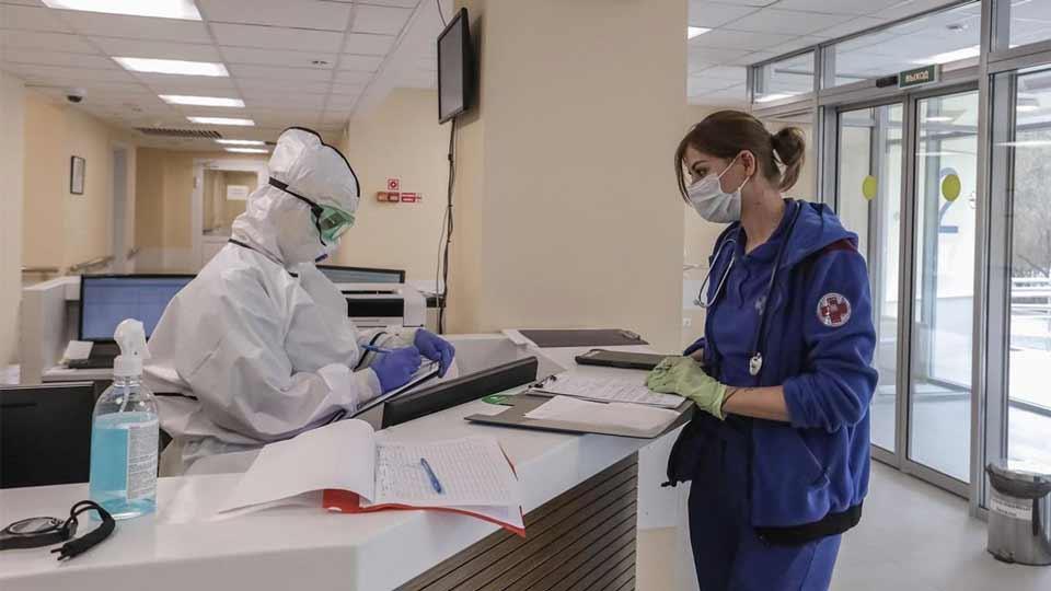 Урыстәыла акоронавирус рыдбалан 24 439-ҩык