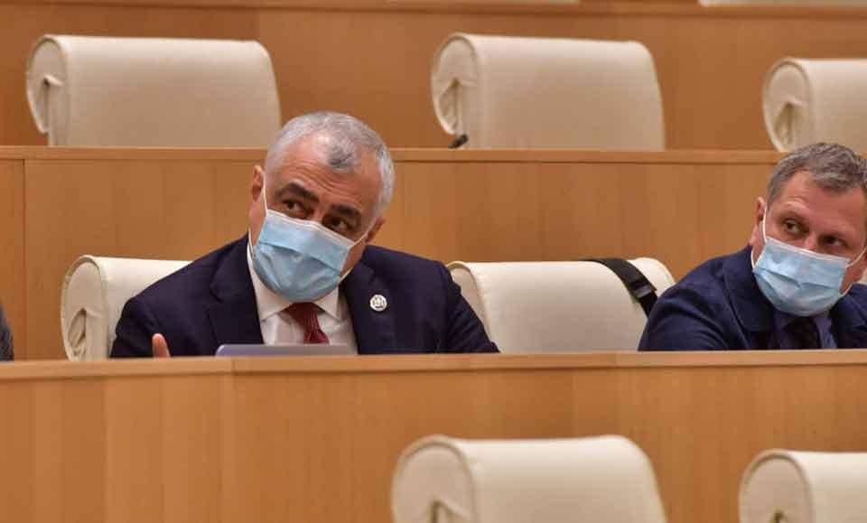 В случае форсирования процесса назначения судей «Грузинской мечтой», «Лело - партнерство для Грузии» покинет парламент