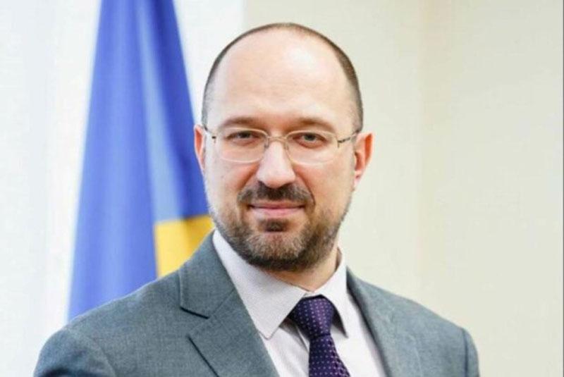Рашәара 2-4 рзы аофициалтә визитла Қырҭтәыла даҭаауеит Украина Аҧыза- министр