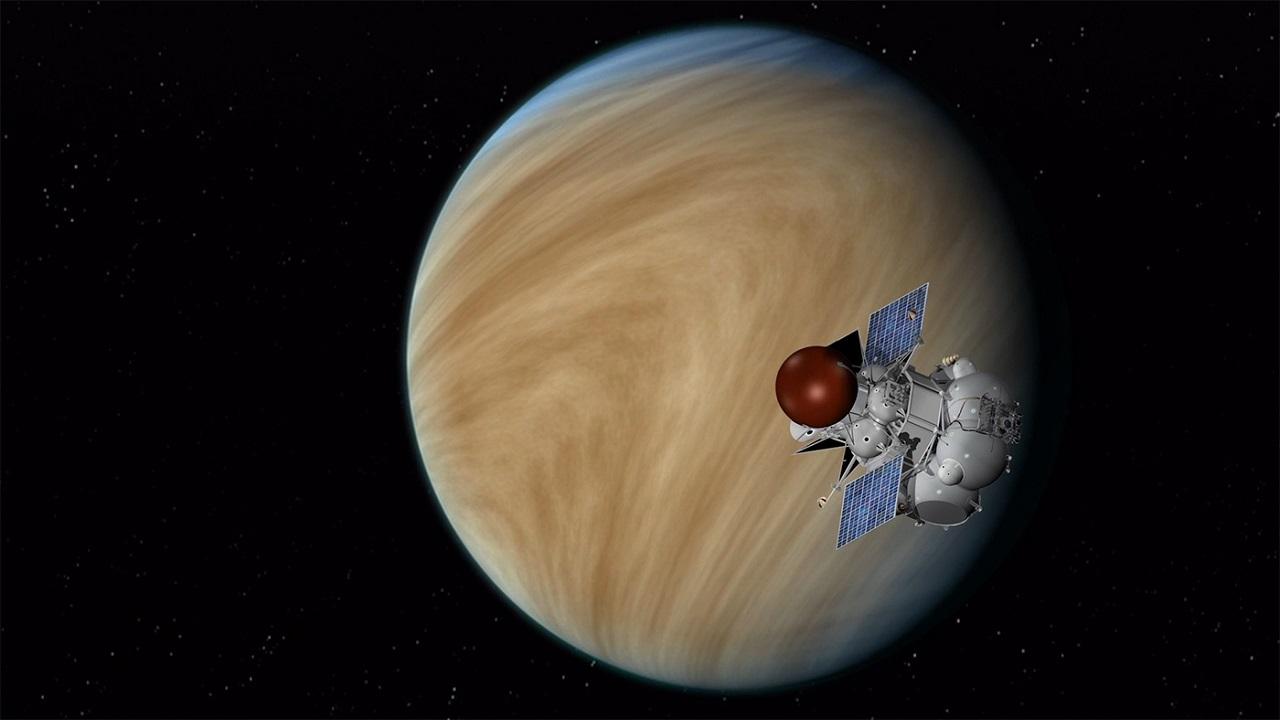 დიდი დაბრუნება ვენერაზე — 2030 წლამდე NASA ორ ახალ მისიას გაუშვებს #1tvმეცნიერება
