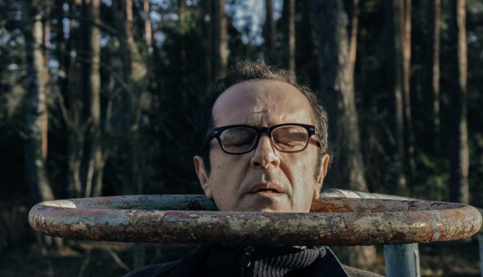 ალექსეი გერმანის ფილმი, რომელშიც მსახიობი მერაბ ნინიძე მთავარ როლს ასრულებს, კანის კინოფესტივალზეა წარდგენილი