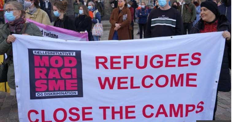 დანიის პარლამენტმა ლტოლვილებისა და მიგრანტების შესახებ სადავო კანონი მიიღო