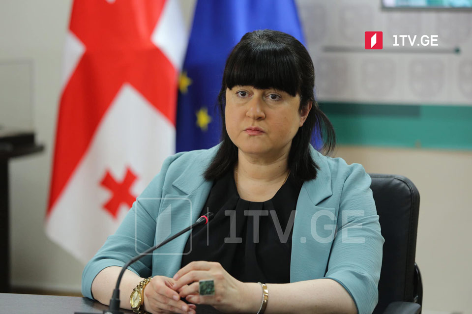 Vaccination facilities in Georgia to open jab appointment call centers in coming days