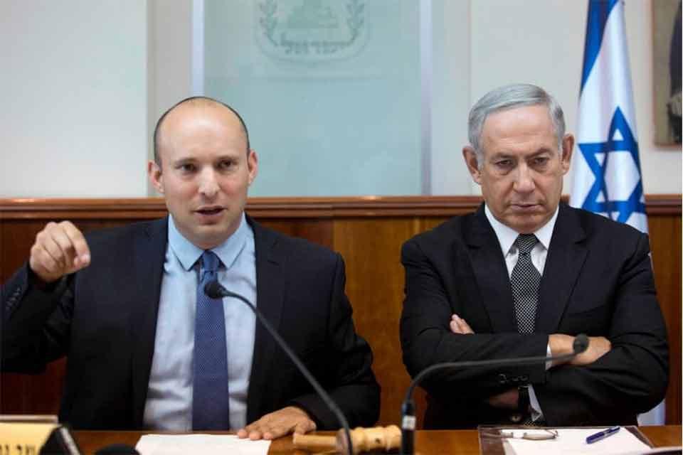 მსოფლიოს ამბები - ისრაელი ახალი მთავრობის მოლოდინში