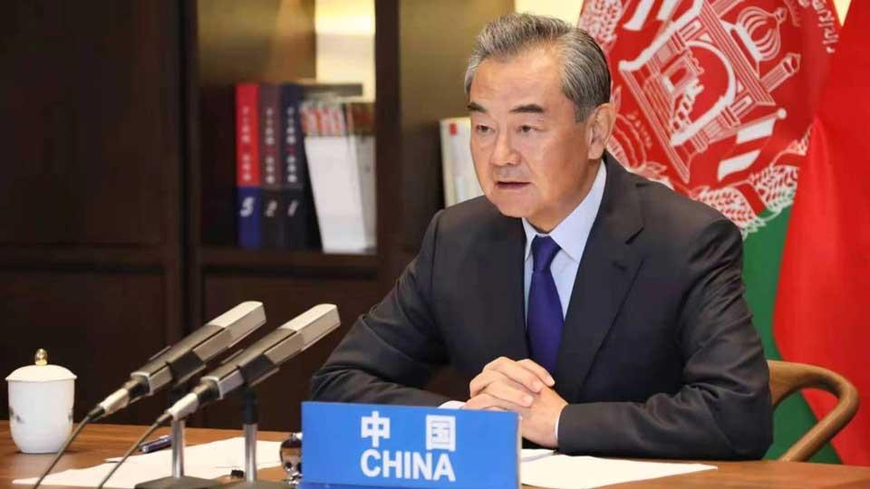 ჩინეთი ავღანეთთან ეკონომიკისა და უსაფრთხოების სფეროში მჭიდრო თანამშრომლობის მოწოდებით გამოდის