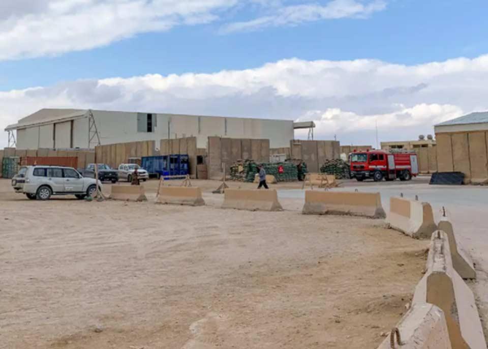 მედიის ცნობით, ერაყში მდებარე აშშ-ის სამხედრო ბაზაზე უპილოტო საფრენი აპარატებით შეტევის მცდელობა აღკვეთეს