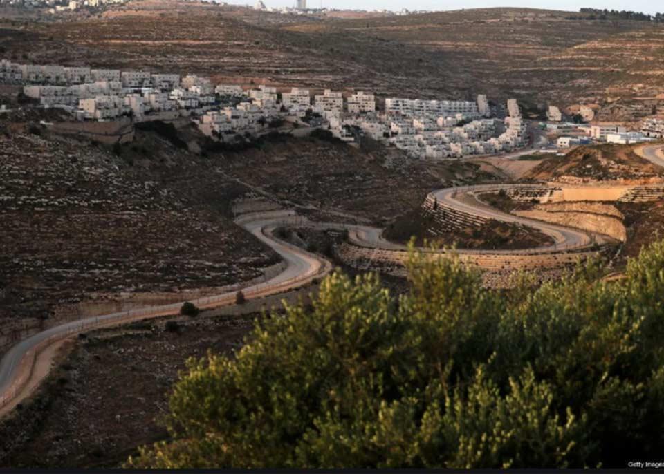 ისრაელის ხელისუფლება მულტიეთნიკურ შერეულ ქალაქებში სასაზღვრო პოლიციის მეტ ძალებს განალაგებს