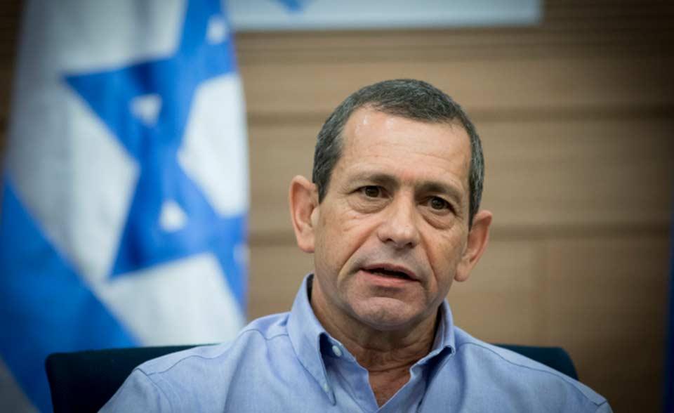 ისრაელის შიდა უსაფრთხოების სამსახური მოქალაქეებს ქვეყანაში მოსალოდნელი ძალადობის შესახებ აფრთხილებს