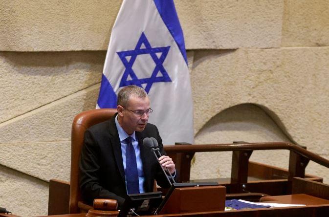 ისრაელის პარლამენტი ახალი მთავრობის დასამტკიცებლად კვირას შეიკრიბება