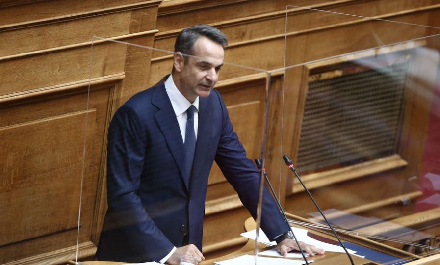 საბერძნეთის მთავრობა გეგმავს, ექიმებისთვის კორონავირუსის საწინააღმდეგო ვაქცინაცია სავალდებულო გახადოს