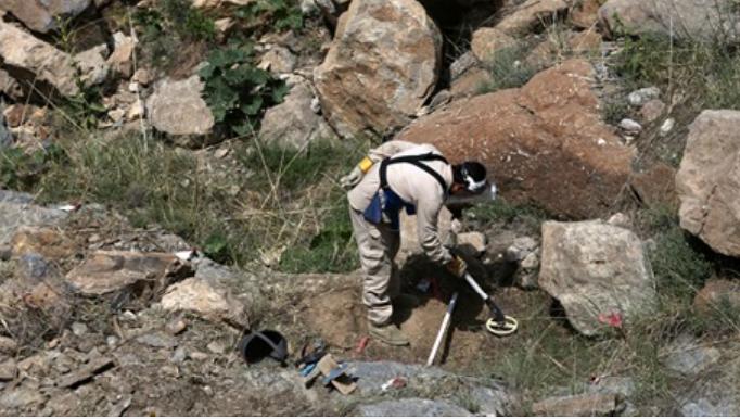 მედიის ინფორმაციით, ავღანეთში ბრიტანულ-ამერიკული არასამთავრობო ორგანიზაციის ათი წევრი მოკლეს