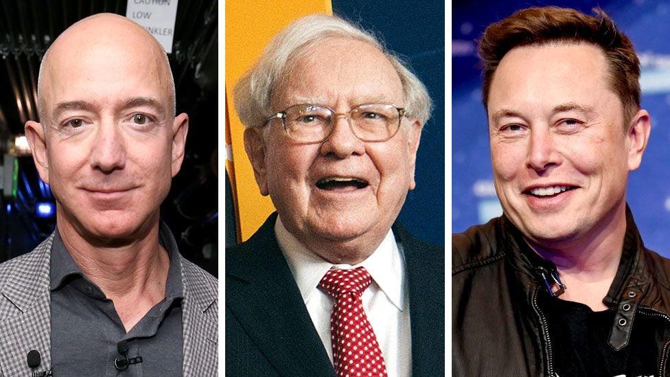 """""""პროპუბლიკას""""ინფორმაციით, აშშ-ის ყველაზე მდიდარი ადამიანები საშემოსავლო გადასახადებს მალავდნენ"""