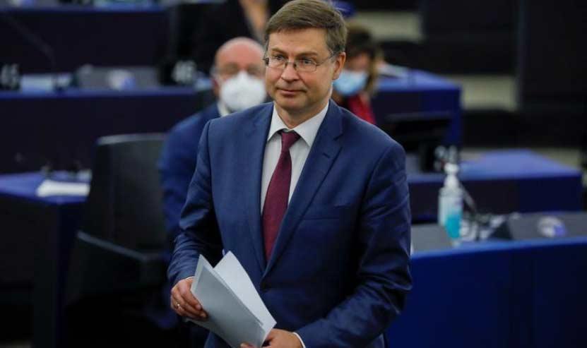 ევროკავშირი იმედოვნებს, რომ მომავალ კვირას დაგეგმილი სამიტი აშშ-სა და ევროკავშირს შორის სავაჭრო დავებს დაასრულებს