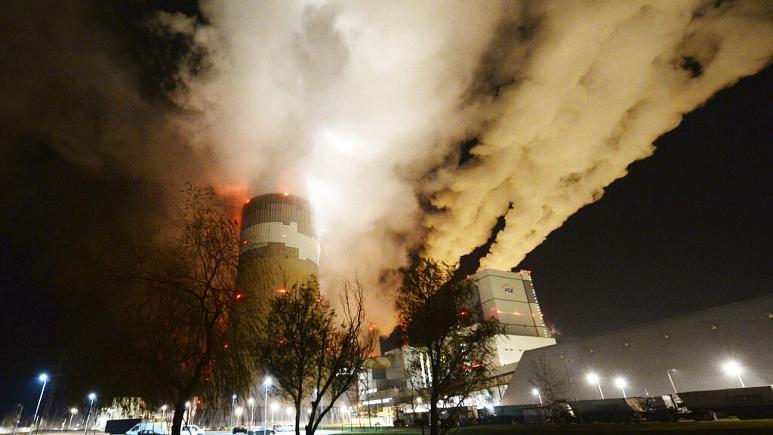 პოლონეთის ხელისუფლება ქვანახშირის უმსხვილესი სადგურის დახურვას 2036 წლის ბოლოსთვის გეგმავს