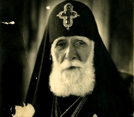 რადიოკალენდარი - კათოლიკოსი კალისტრატე ცინცაძე