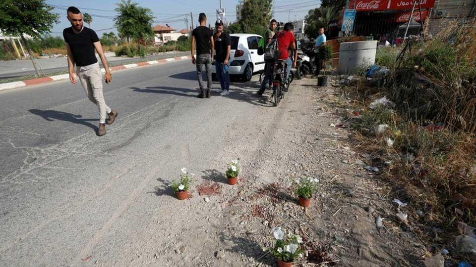 ისრაელის სპეციალურმა ძალებმა პალესტინის სამხედრო დაზვერვის ორიოფიცერი მოკლეს