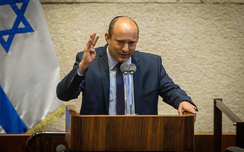 ნაფტალი ბენეტი - ისრაელი ირანს ბირთვული იარაღის შექმნის საშუალებას არ მისცემს