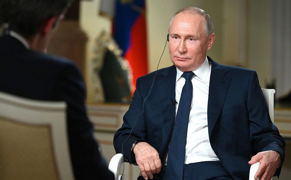 ვლადიმერ პუტინის განცხადებით, დასავლეთმა არ შეასრულა რუსეთისთვის ჯერ კიდევ საბჭოთა კავშირის დროს მიცემული დაპირება, რომ ნატო-ს გაფართოება აღმოსავლეთით არ მოხდებოდა