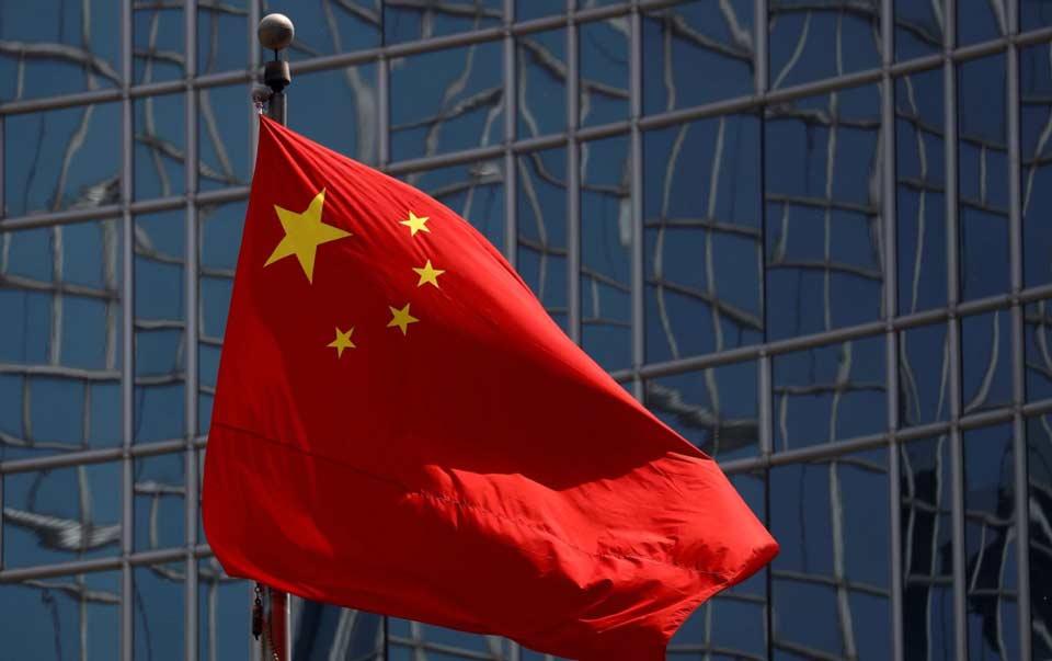 ევროკავშირში ჩინეთის მისია ნატო-ს მოუწოდებს, შეწყვიტოს ჩინეთიდან მომდინარე საფრთხეებზე საუბარი