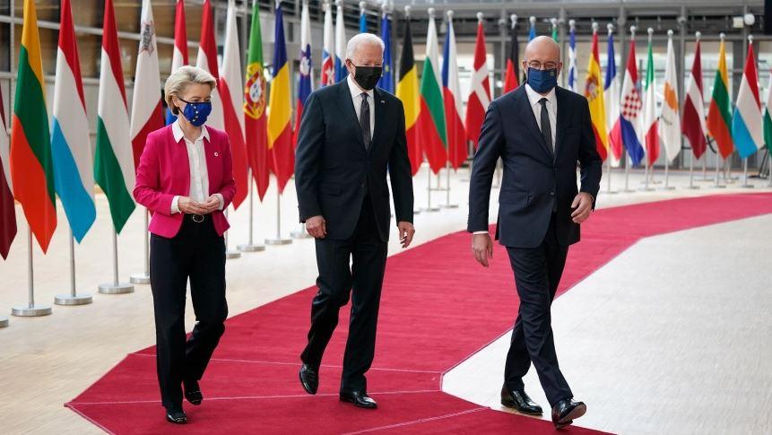 Վրաստանի տարածքային ամբողջականությանը աջակցելու համար Եվրամիությունն ու ԱՄՆ-ը Ռուսաստանի դեմ կմշակեն համատեղ դիրքորոշում