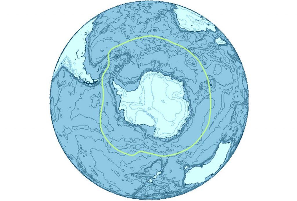დედამიწის მეხუთე ოკეანე საბოლოოდ, ოფიციალურად აღიარეს — #1tvმეცნიერება