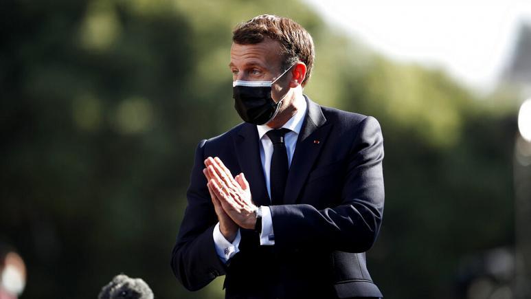 საფრანგეთში ღია სივრცეში პირბადის ტარება სავალდებულო აღარ იქნება, გაუქმდა კომენდანტის საათიც