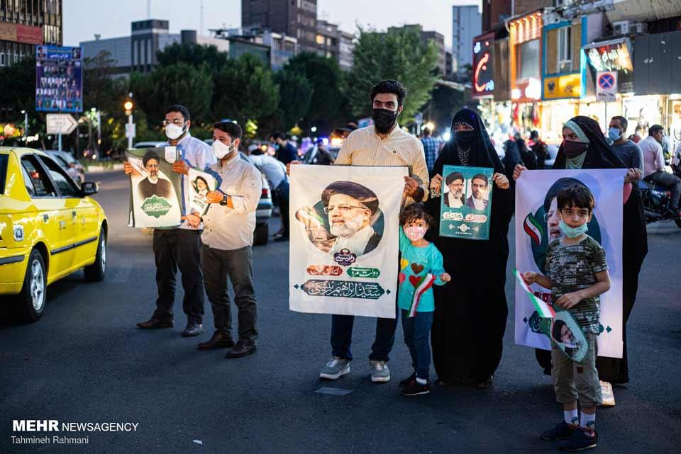 ირანში წინასაარჩევნო კამპანია დღეს სრულდება