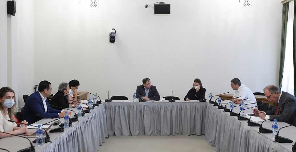 USAID предоставит Грузии грант на сумму 67 миллионов долларов