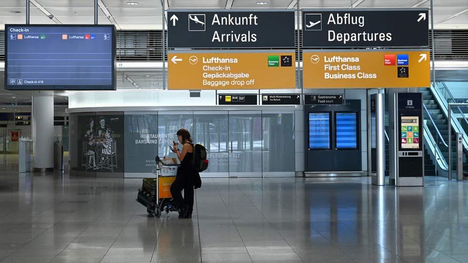 25 ივნისიდან გერმანია ევროკავშირის არაწევრი ქვეყნების მოქალაქეებისთვის საზღვრებს გახსნის