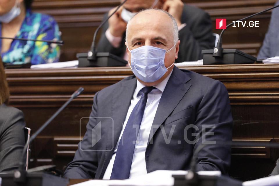 Բադրի Ջափարիձե. Վրաստանի խորհրդարանն ունի լծակներ Գերագույն դատարանի անդամների նշանակումը կասեցնելու համար