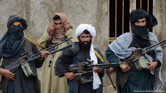 """ავღანეთიდან ნატო-ს ჯარების გასვლის დაწყების შემდეგ, """"თალიბანმა"""" ქვეყნის 27 რაიონზე კონტროლი დაამყარა"""