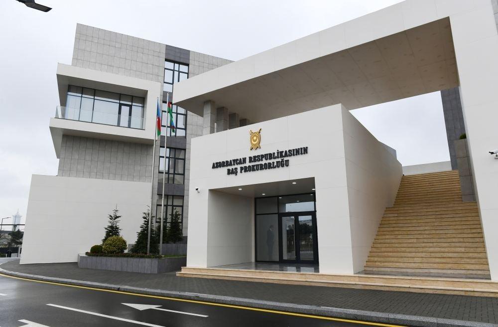 აზერბაიჯანის გენერალურმა პროკურატურამ რამდენიმე სომეხ ბიზნესმენზე საერთაშორისო ძებნა გამოაცხადა