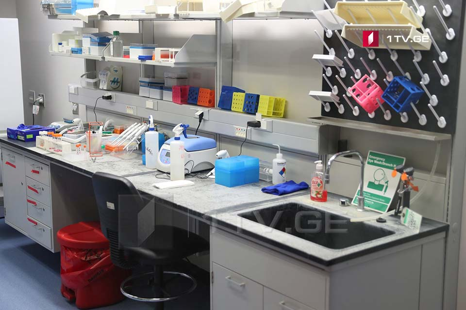 В Грузии выявлено два новых случая индийского штамма коронавируса
