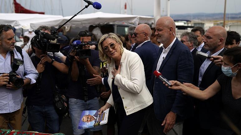 საფრანგეთში რეგიონული არჩევნები მიმდინარეობს