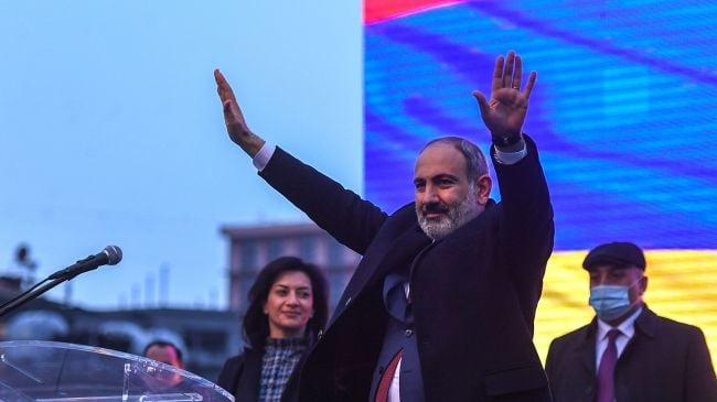 Հայաստանի ԿԸՀ-ը ավարտել է ձայների հաշվարկը, Նիկոլ Փաշինյանի կուսակցությունը 53,92 տոկոսով առաջատարն է