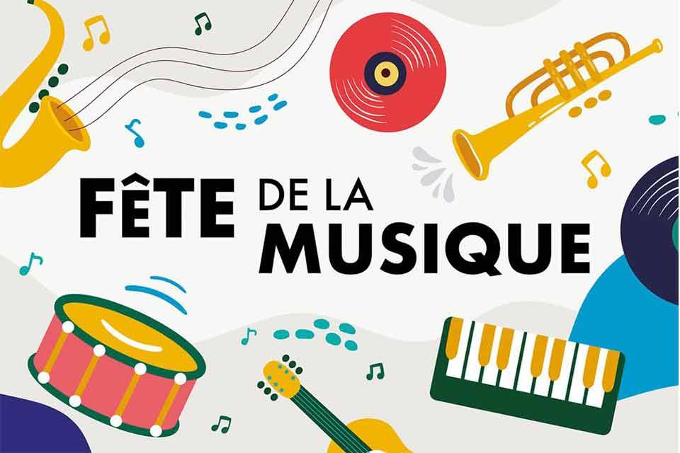 პიკის საათი - მუსიკის დღე საფრანგეთში