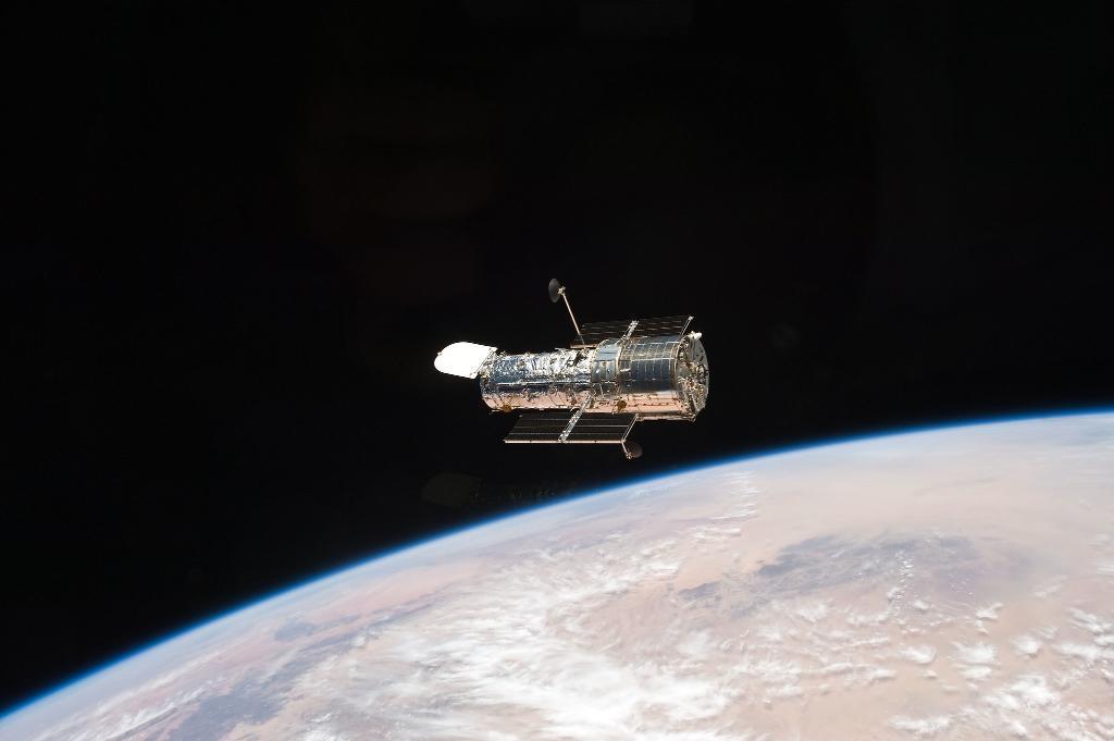 ჰაბლის კოსმოსური ტელესკოპის მთავარი კომპიუტერი გაითიშა — NASA მის ამუშავებას უშედეგოდ ცდილობს #1tvმეცნიერება