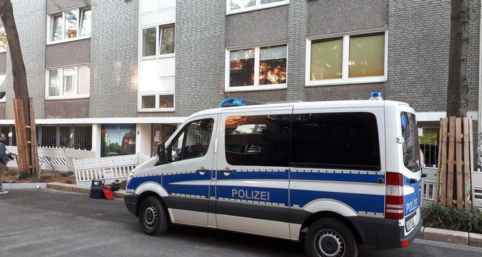 გერმანიაში რუსეთის სასარგებლოდ ჯაშუშობის ბრალდებით ერთი პირი დააკავეს