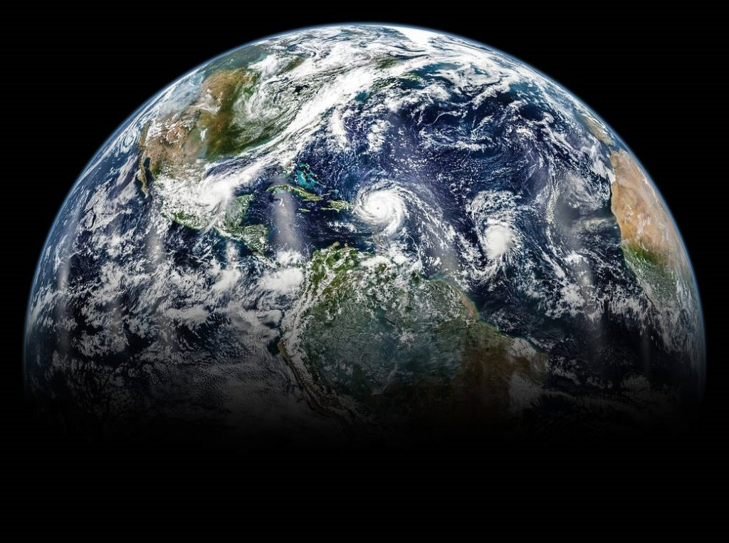 დედამიწას კატასტროფულ მოვლენათა გამომწვევი 27-მილიონ წლიანი გეოლოგიური ციკლი აქვს — ახალი კვლევა #1tvმეცნიერება