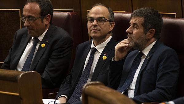 ესპანეთის ხელისუფლება შეიწყალებს კატალონიელ ლიდერებს, რომლებსაც კატალონიის დამოუკიდებლობის შესახებ რეფერენდუმის ორგანიზებაში ედებათ ბრალი